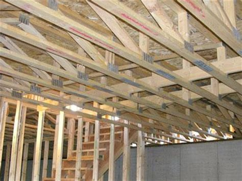 floor trusses plum building systems