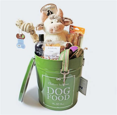 puppy gift basket best 25 gift baskets ideas on basket ideas auction baskets and