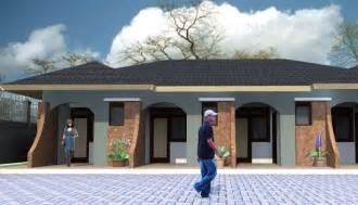 rental house plans residential rentals in uganda part 1 bungalows linkedin