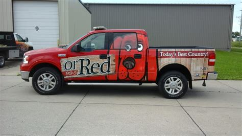 vehicle wraps lincoln ne vehicle graphics service signs car wraps