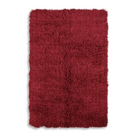 Linon Flokati Rug by Linon Home Flokati Rug Bed Bath Beyond