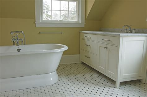 1920s Bathroom Vanity Maintain Integrity Of 1920s House In Chester Add