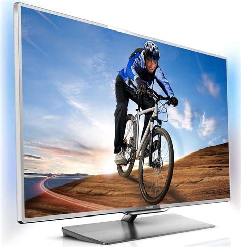 Lu Phillips Led 23 Watt gamme tv philips 2012 les 40 102 cm et 42 pouces 107 cm