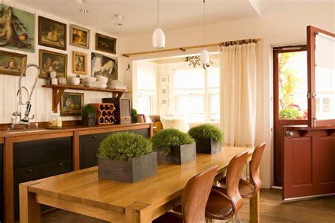 sur la table vs williams sonoma de la couleur chaude pour une cuisine contemporaine