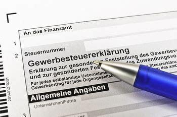 gewerbesteuer ab wann das sollten sie 252 ber die gewerbesteuer wissen
