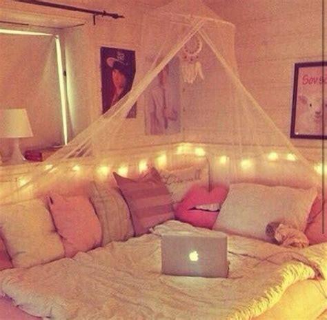 Girly Schlafzimmer bedroom my room