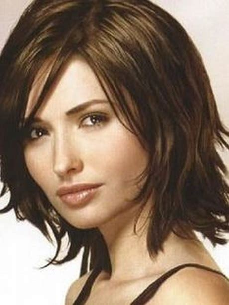 medium length hair cuts overweight short hairstyles for fat faces newhairstylesformen2014 com