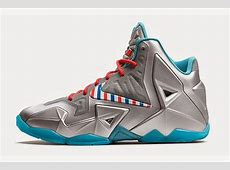 NIKE LEBRON – LeBron James Shoes » Nike Basketball GS ... Lebron 11 Elite Team