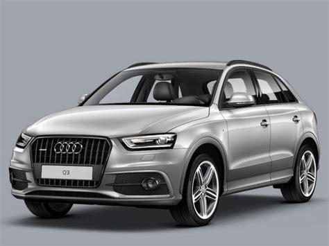 Audi Sport Design by Audi Q3 Sport Design Une 1 232 Re S 233 Rie Sp 233 Ciale Pour Le Q3