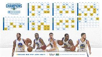 warriors home schedule nba chion golden state warriors announce schedule for