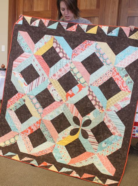 Tiger Quilt Shop by Emily Herrick Quilts Diary Of A Quilter A Quilt