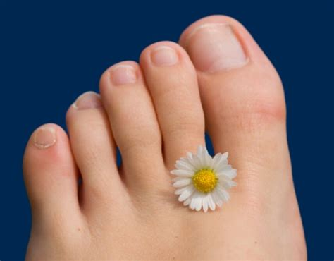 several toenails look skin color under them ever wondered what the half moon shape on your nails means