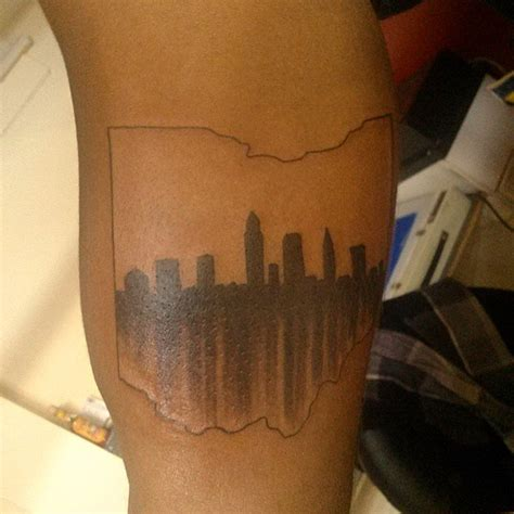 tattoo removal cincinnati top cincinnati city skyline images for