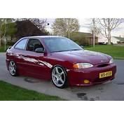 Sam279s 1998 Hyundai Accent In