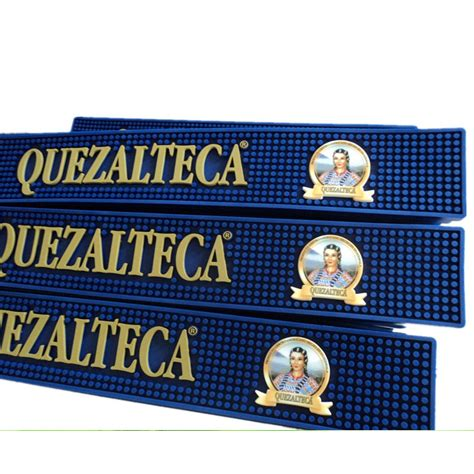 Personalized Rubber Bar Mats by Personalized Rubber Bar Mats