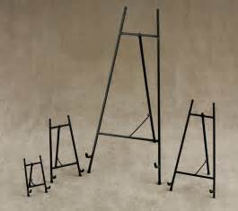 displaycollections com traditional art easels