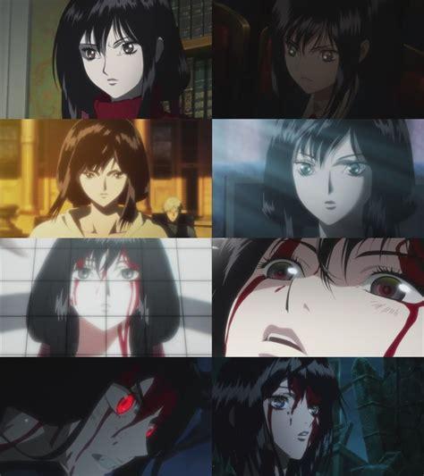 fb saya 25 best ideas about blood c on pinterest manga anime