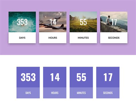 layout builder widget wordpress wordpress countdown plugin with layout builder by