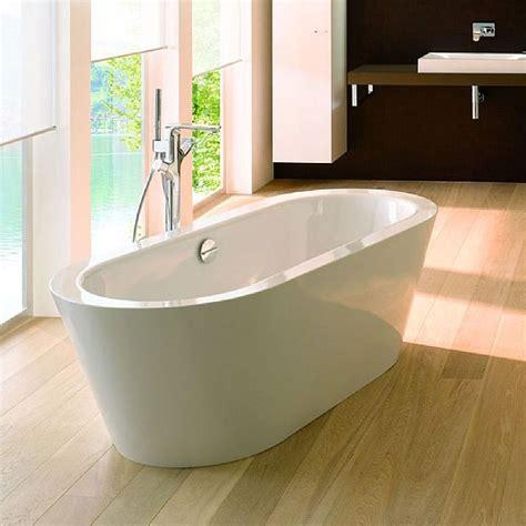 Jazz Bathtub by Jazz Oval Silhouette Freestanding Bath Freestanding