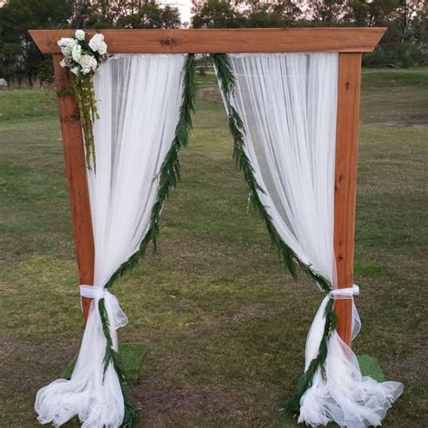 Wedding Arch Melbourne by Wedding Arch Hire Backdrops Arbours Weddings Melbourne