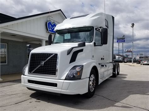 2018 volvo vnl available inventory for sale 2017 2018