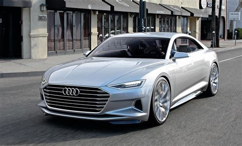 2020 Audi A9 C E by Audi A9 Kaufpreis Auto Bild Idee