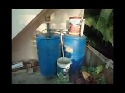 Kerala Home Design 2013 home made biogas plant youtube