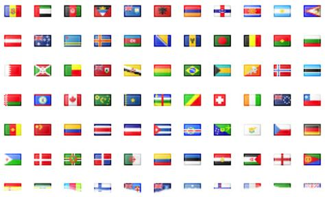flags of the world languages image gallery language flags