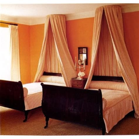 boys bed canopy interior design decorating ideas beautiful twin boys