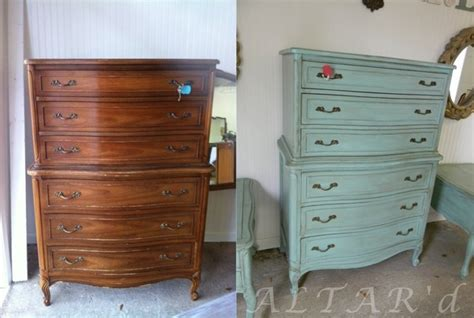 Refinishing Antique Dresser by Refinishing Antique Furniture Crafts