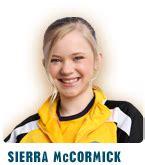 sierra mccormick education earth kidz yellow team