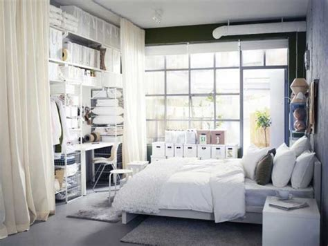 storage ideas for small bedrooms design and decorating