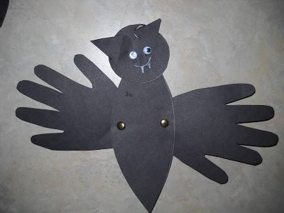 bat crafts for preschool crafts for easy print bat