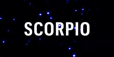 scorpio 2016 horoscope your year ahead