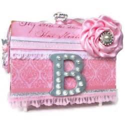 Personalized jewelry box keepsake box girls christening baptism baby