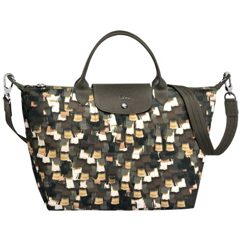Authentic Longh Le Pliage Neo Vibration Medium Limited longch fall 2017 collection