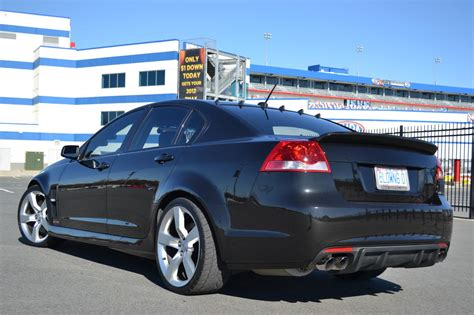 pontiac g8 gt mods for sale supercharged 2009 g8 gt 580rwhp tons of mods