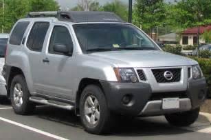 2002 Nissan Xterra Accessories 2009 Present Nissan Xterra Images Frompo