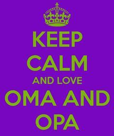 Oma You Are Loved 1000 images about thema oma en opa on