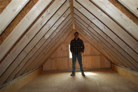 Sheds With Lofts by Shawnee Structures Pennsylvania Maryland