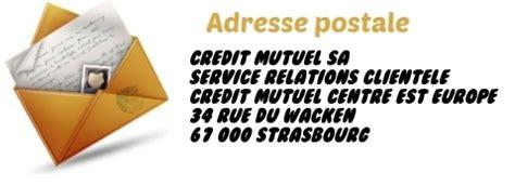 adresse siege social credit mutuel assurance auto moto cr 233 dit mutuel comment r 233 silier