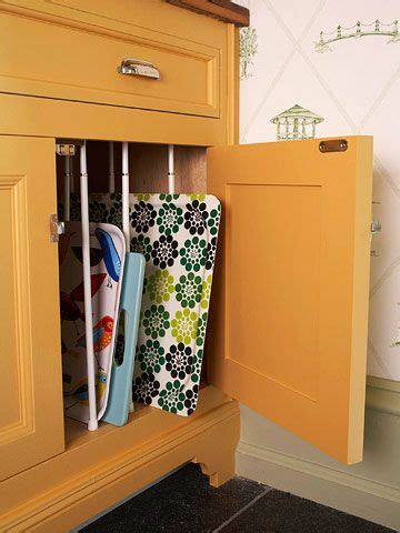 cheap kitchen storage ideas affordable kitchen storage ideas baking sheet