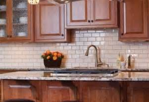 exles of kitchen backsplashes for the home - Exles Of Kitchen Backsplashes