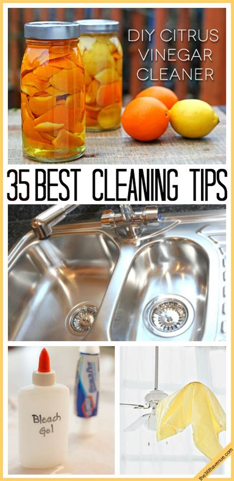 15 wonderfully simple kitchen cleaning tips 15 kitchen organization ideas the 36th avenue