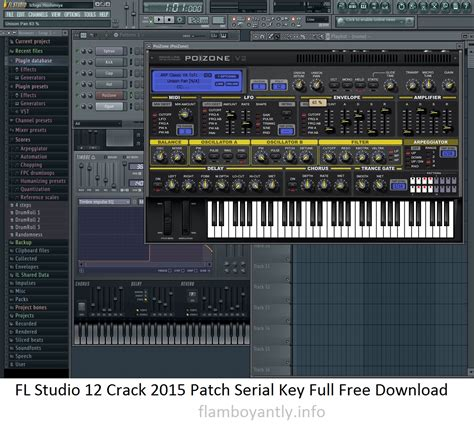 fl studio 12 full version crack fl studio 10 crack demoversion
