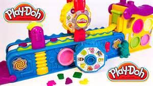 Play Doh Factory Play Doh Mega Factory Machine