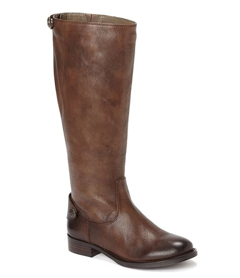 dillards boots arturo chiang fierce wide calf boots dillards