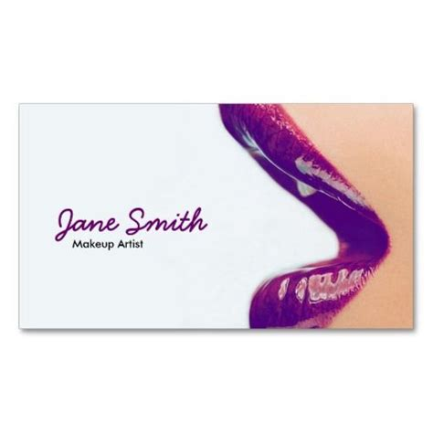 up up business card template makeup artist business cards makeup vidalondon