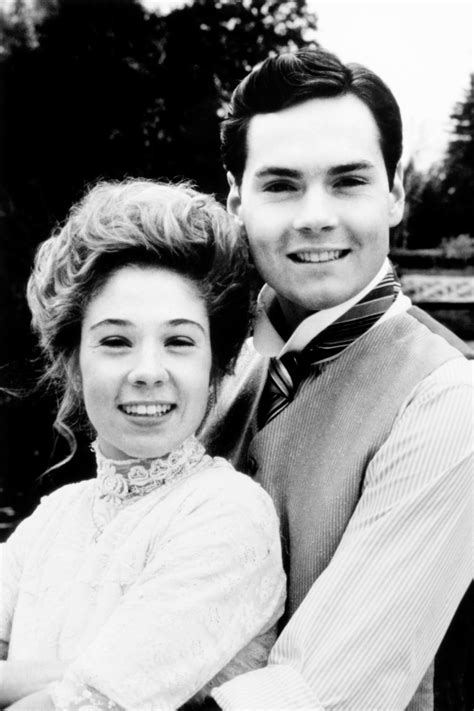 Jonathan Crombie Dead: 'Anne of Green Gables' Was 48