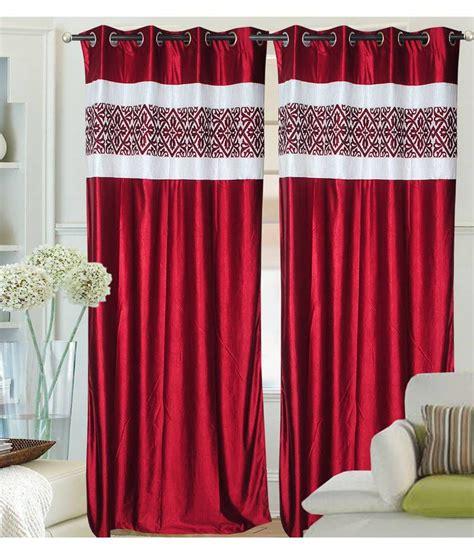 fantasy home decor fantasy home decor single door eyelet curtain buy